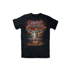 Lynyrd Skynyrd Made In America Mens T-Shirt