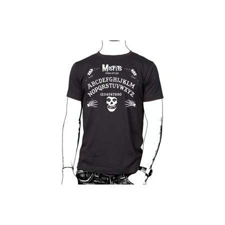 Misfits Ouija Board Mens Lightweight T-Shirt