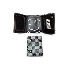 Nirvana BW Smile Wallet
