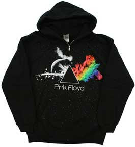 Pink Floyd Any Color You Like Hoodie
