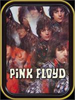 Pink Floyd Piper Large Tin