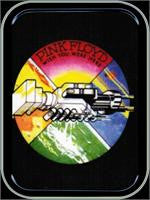 Pink Floyd Wish You Were Here Large Tin