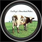Pink Floyd Atom Heart Mother Round Tin