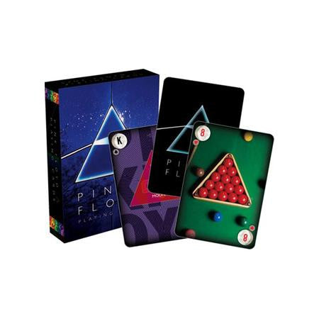 Pink Floyd Dark Side Of Moon Playing Cards