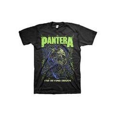Pantera Far Beyond Mens T-Shirt