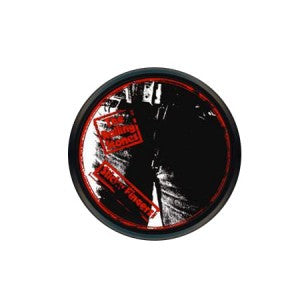 Rolling Stones Sticky Fingers Round Magnet