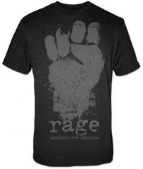 Rage Against the Machine Fist T-Shirt