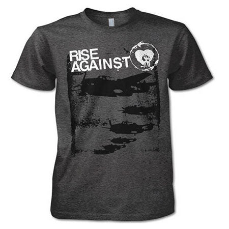 Rise Against Formation Mens T-Shirt