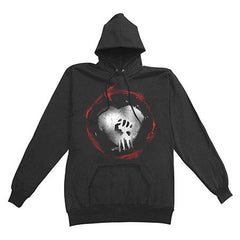 Rise Against Caution Hoodie