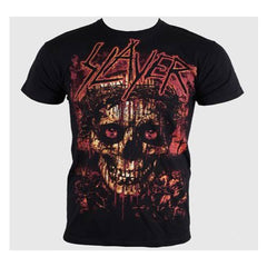 Slayer Crown Skull Mens T-Shirt
