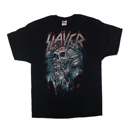 Slayer People Eater Mens T-Shirt
