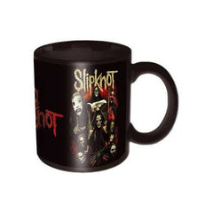 Slipknot Come Play Dying Box Mug