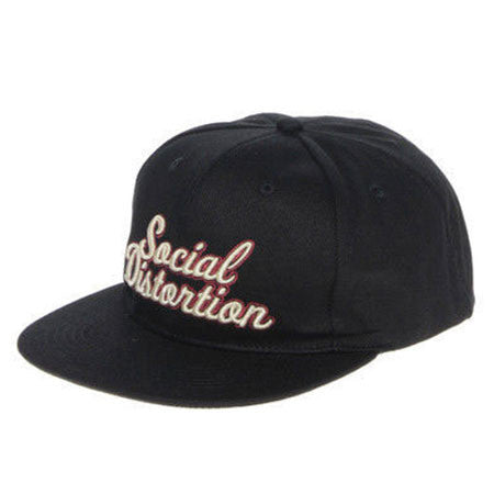 Social Distortion 1979 Skully Cap