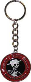 Social Distortion Mommys Little Monster Keychain