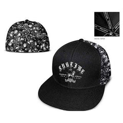 Sublime Flowered LBC Baseball Cap