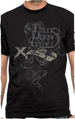 Three Days Grace Midnight Strangler T-Shirt