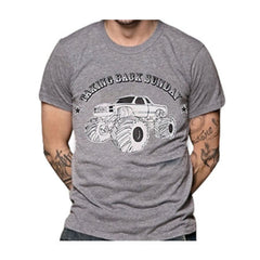 Taking Back Sunday Monster Truck Mens T-Shirt