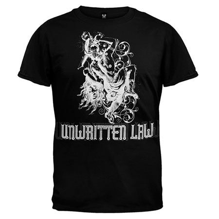 Unwritten Law Slayer Mens T-Shirt