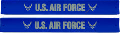 Military Slap Bands  - US Air Force