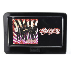 Aerosmith Band Shot 3D Lenticular Jigsaw Puzzle