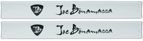 Joe Bonamassa Signature Slap Bands In White