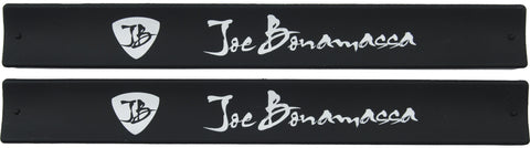 Joe Bonamassa Signature Slap Bands In Black