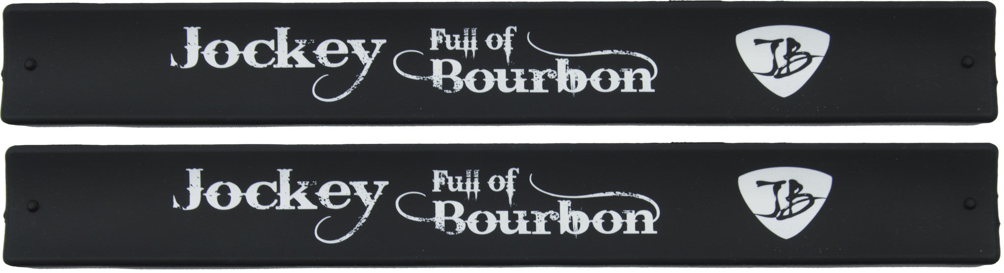 Joe Bonamassa Slap Bands - Jockey Full Of Bourbon
