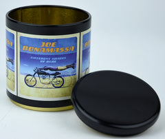 Joe Bonamassa Stackable Tin - Different Shades Of Blue