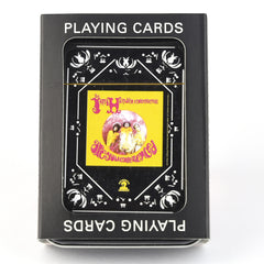 Jimi Hendrix Are You Experienced  Single Deck Playing Cards