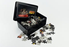 KISS® Live Performance 3D Puzzle