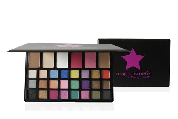 HD Magic Palette