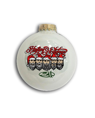 BAND ORNAMENT (Pre-Order Ships DEC.)