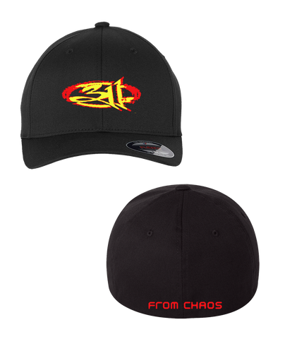 From Chaos Flex Fit Hat (Pre-Order)