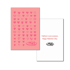 V-Day Card Bundle