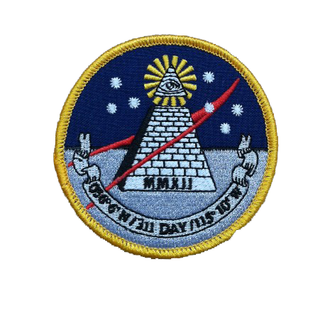 311 Day Patch