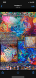The Art of Magic - Visionary art intensive