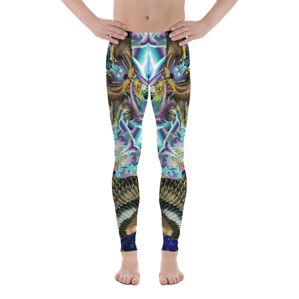 Pathfinder Men's Leggings