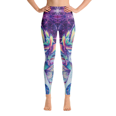 Demiurge Women's Yoga Leggings