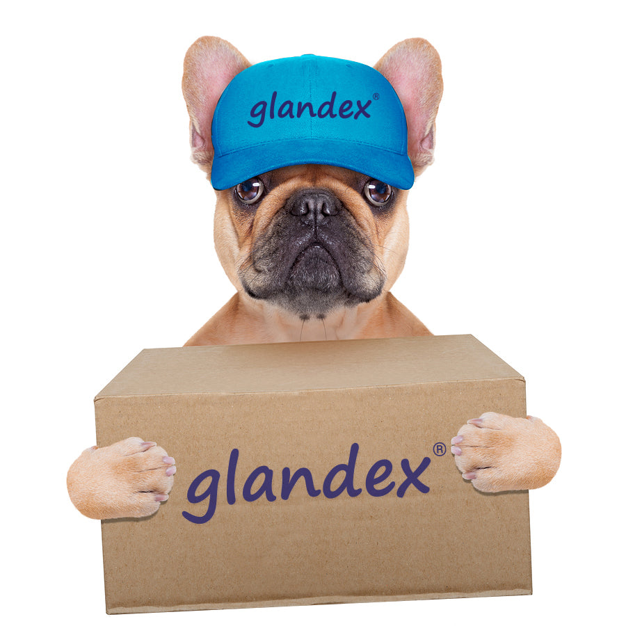 Glandex - Shipping and Return Information