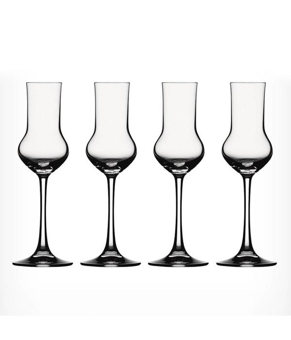 Spiegelau - Vino Grande Spirit Glass - Set of 4