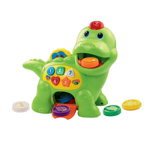 Vtech - Chomp & Count Dino