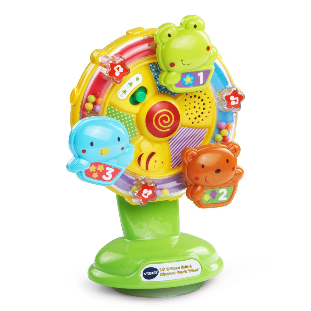 Vtech - Lil' Critters Spin & Discover Ferris Wheel