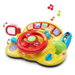Vtech - Turn & Learn Driver Toy