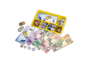 Learning Resources - Canadian Currency-X-Change