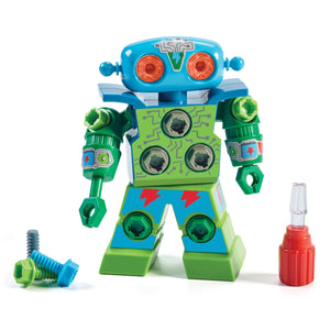 Educational Insights - Design & Drill Robot Toy