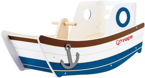 Hape - High Seas Rocker Toy