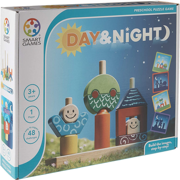 Smart Games - Day & Night Toy