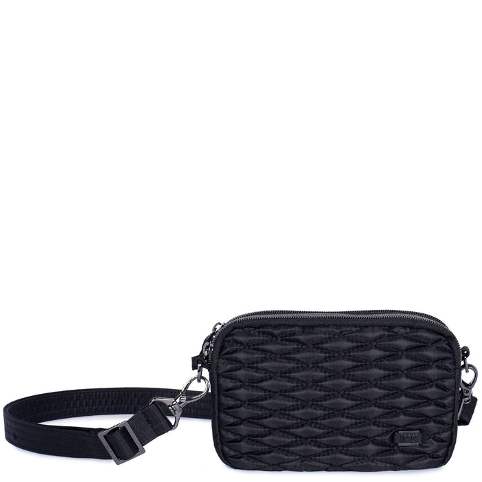 Lug - Coupe Convertible Crossbody Bag