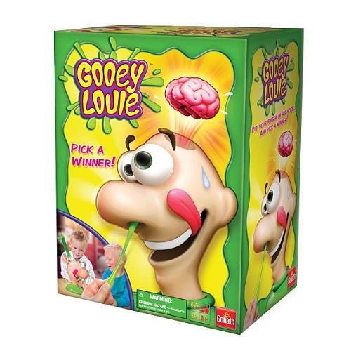 Goliath - Gooey Louie