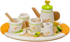 Hape - Tea Set For Two Toy